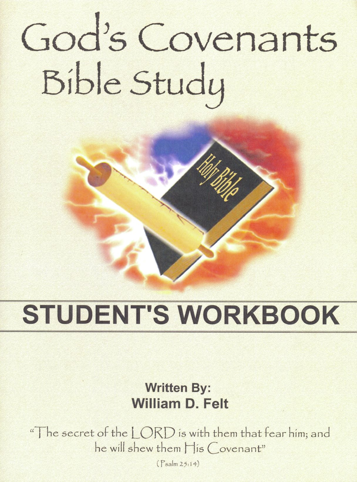 Bible Studies - WPF Bookstore